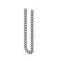 Cadena disponible en nylon o níquel, con contrapeso de cadena.